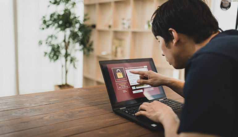 ホームページセキュリティについて